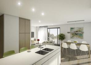 3D Visualisatie Bureau Voor Bestaande Architectuur en Nieuwbouw Projecten