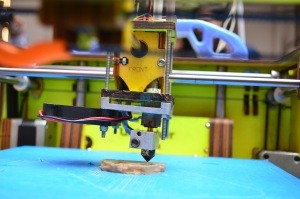 Alles over 3D Printing