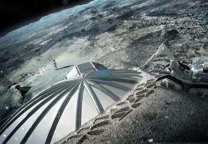 3D-printed-homes-on-moon