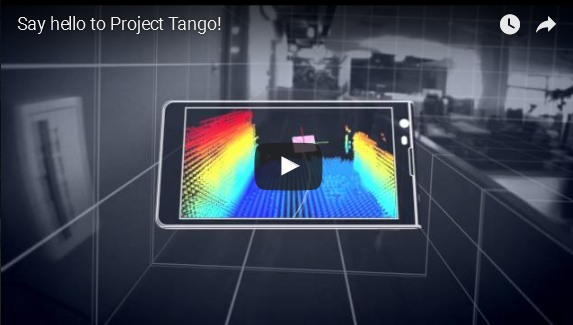 google-project-tango