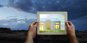 augmented_reality architectuur
