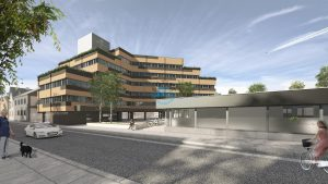 Exterior-Visualization-Building-3D-HD