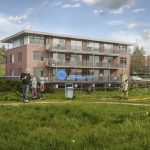 3D Impressies Opgeleverd Voor Bouwplan Te Halfweg, Nederland