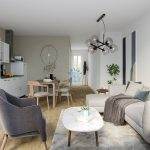 3D Interieur impression Roosendaal
