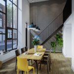Interior Artist impression Roosendaal
