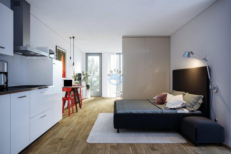 Interieur impressie Roosendaal